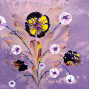 Flight Of The Pansy