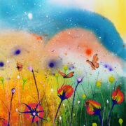 Wildflowers No.3